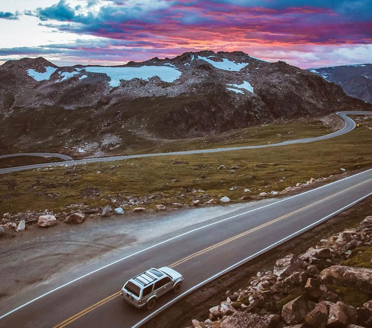 Secrets of the Beartooth Highway - Yellowstone Country Montana