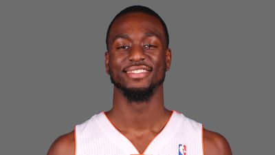 #Bobcats Kemba Walker Does What Kyrie Irving Hasn't
