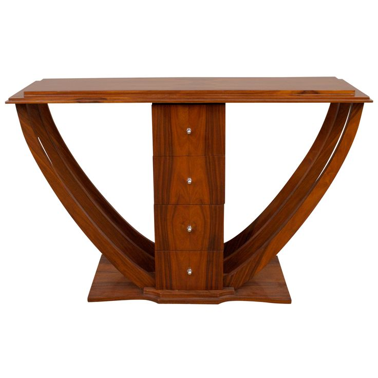 furniture art deco style. art deco console table from a unique collection of antique and modern tables at furniture style