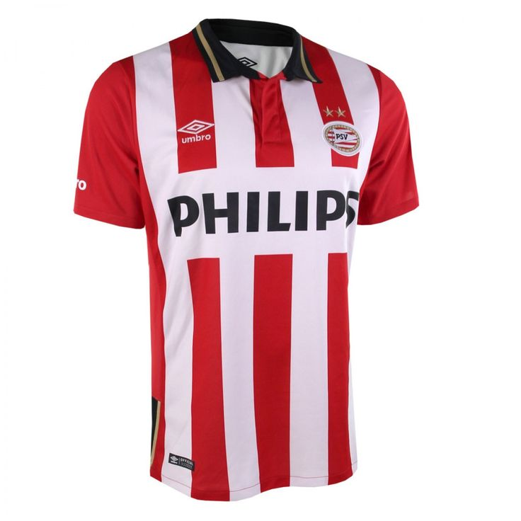 PSV Thuisshirt 15-16