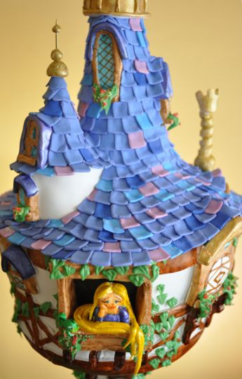 For your kid's next birthday party throw it back to your own childhood with a magical fairy tale theme, which will surely impress young and old alike.