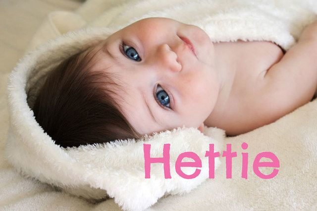 21 baby names we predict will be huge this year