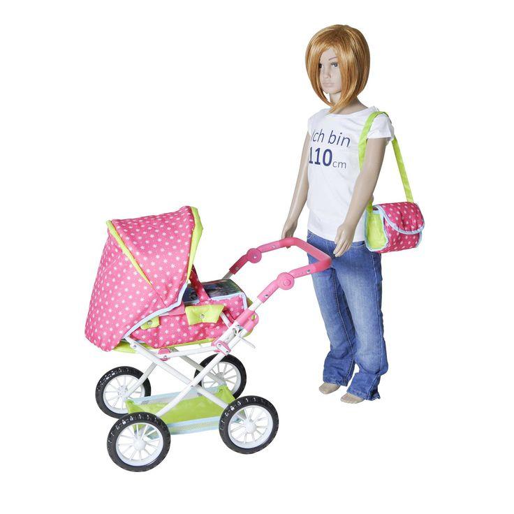 Puppenwagen Für Große Mädchen