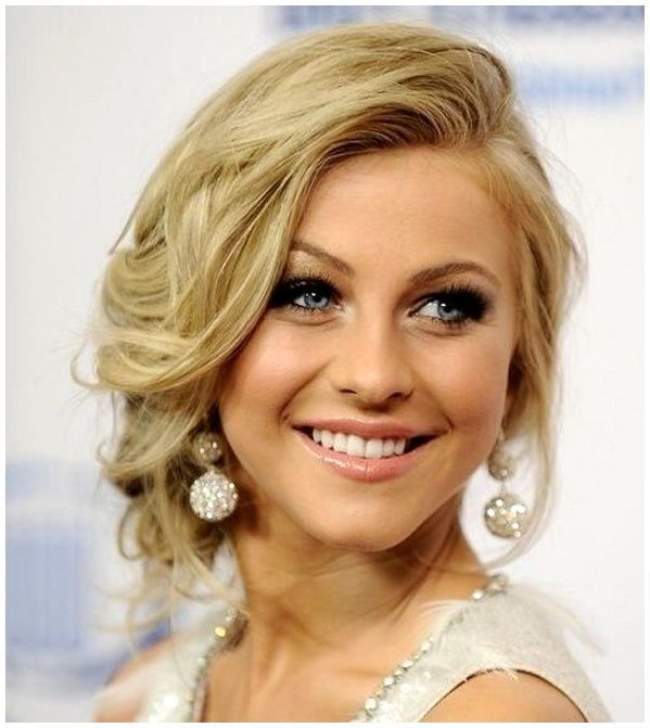 30 Wedding Hairstyles And What You Need To Achieve Them For Short HairProm