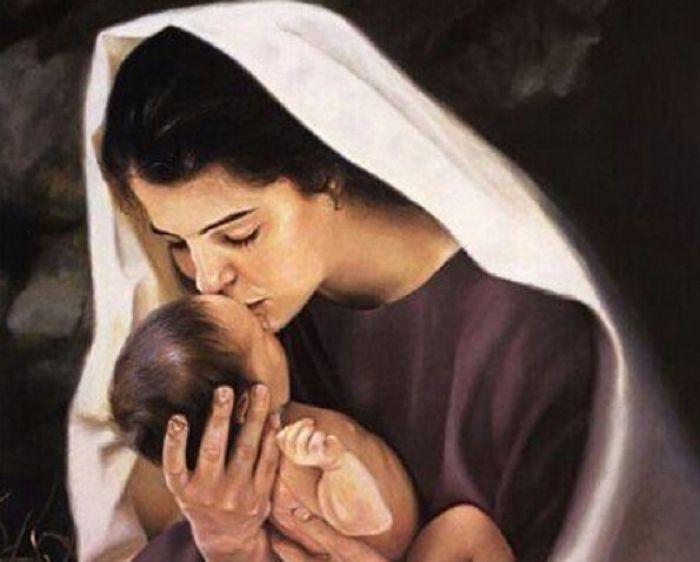 El Dulce Nombre de María - 12  septiembre - Primeros Cristianos