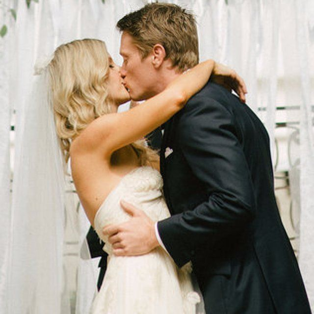 Countdown to the Wedding: The Arm Plan: Chances are your bridal gown will be showing off your arms on your wedding day.