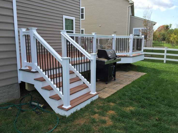 At greatrailing we offer different types of railing