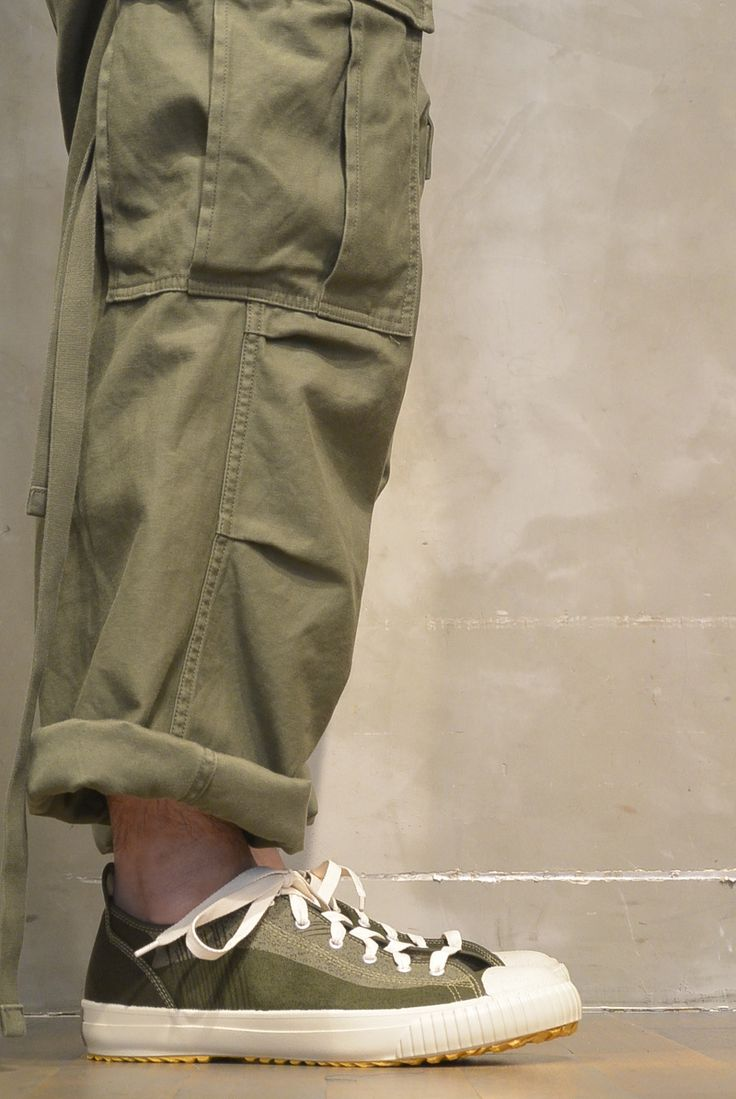 ARMY CARGO PANT 【re stock】 / Notice of restocking and event information | Nigel · Cavebon Army · Jim Fukuoka store | 【Official website】 Nigel · Cavon / Nigel Cabourn