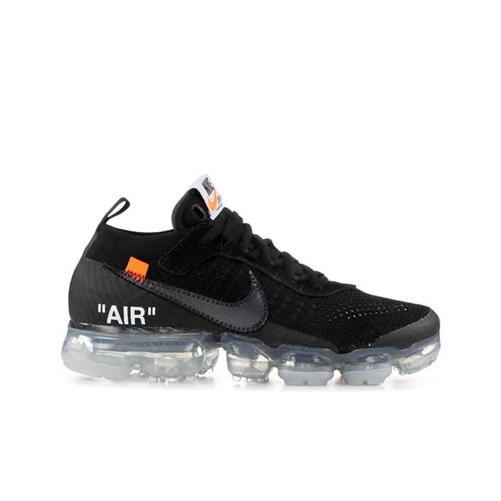 the latest 408e6 c4f2e OFF-WHITE x Air VaporMax  Part 2  in 2019   Off White Sneakers   Nike air  vapormax, Nike, White sneakers