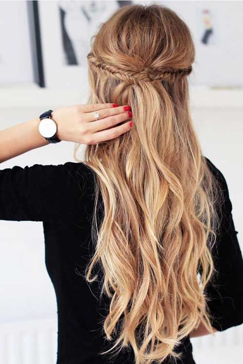 Best 25 Clip In Hair Extensions Ideas On Pinterest