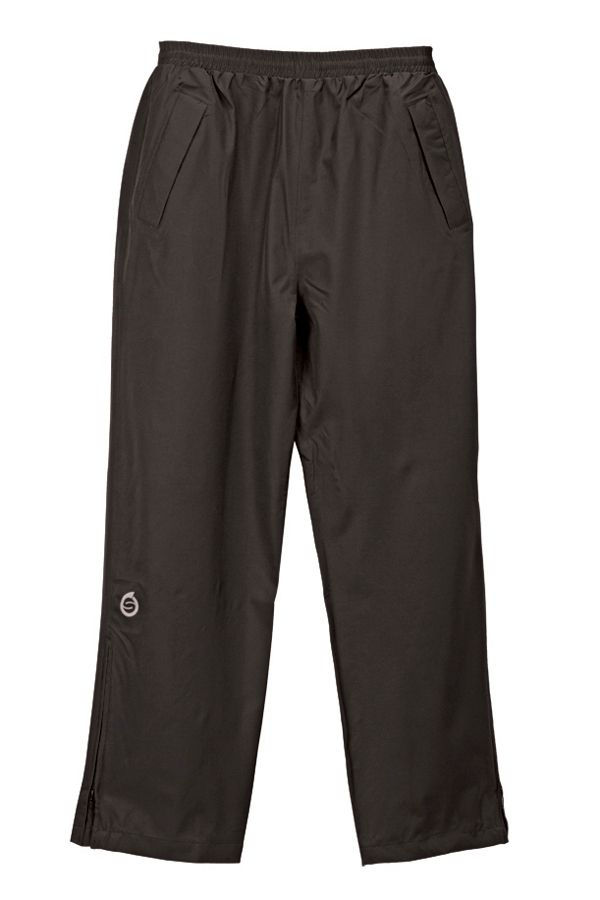 Sunderland Mens Links Lightweight Waterproof Golf Trousers - 30% OFF