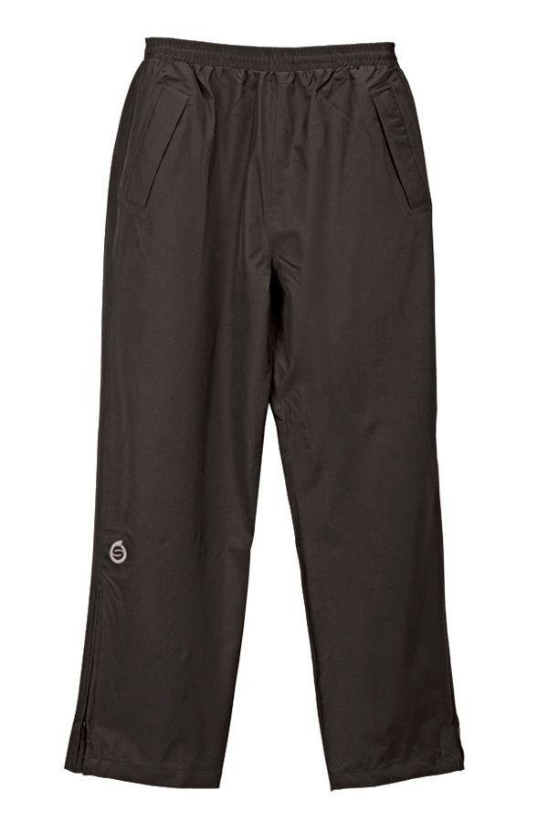 Sunderland Mens Links Lightweight Waterproof Golf Trousers - 30% OFF