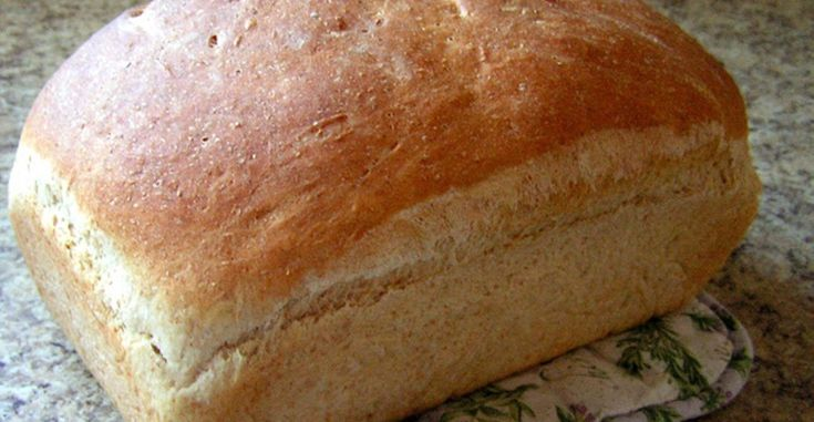 You'll Never Want Store-Bought Bread Again Once You've Tried This Recipe - Page 2 of 2 - Recipe Roost