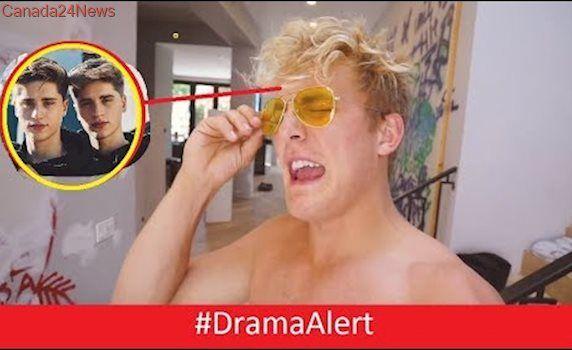 Jake Paul LEAVING Team 10 House! #DramaAlert Logan Paul Car Accident! KSI PewDiePie Casey Neistat!