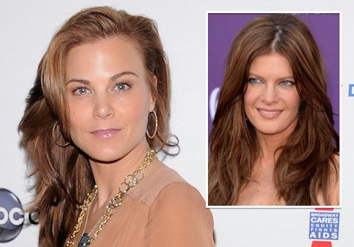 Soap Vet Gina Tognoni Takes Michelle Stafford's Place at The Young and the Restless