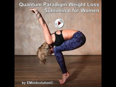 Quantum Paradigm Weight Loss for Women Preview