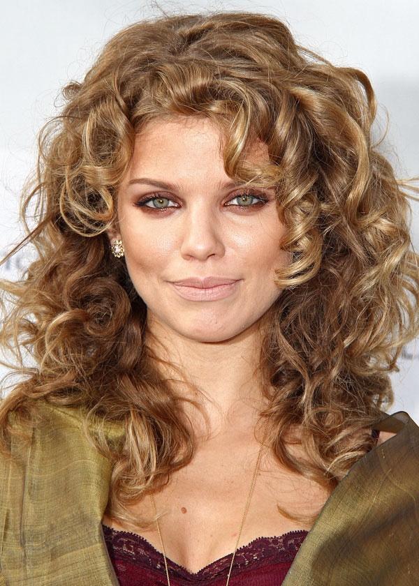 Pour Les Cheveux Fris 233 S Curly Hair Celebrities Hair