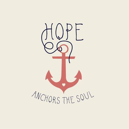 31 best tattoos images on pinterest tattoo ideas tatoos for Hope anchors the soul tattoo