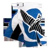 Hayabusa Chikara Fight Shorts - Blue