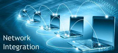 Etisalat wifi technician installation network cabling setup Dubai