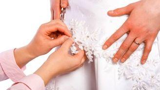 Alexandra a reçu la plus belle des nouvelles : « Je me marie le 28 mai 2011 et je viens d'avoir une des plus belles surprises de ma vie : je suis enceinte de 6 semaines, donc je vais mettre au monde notre premier enfant le 16 décembre 2010...