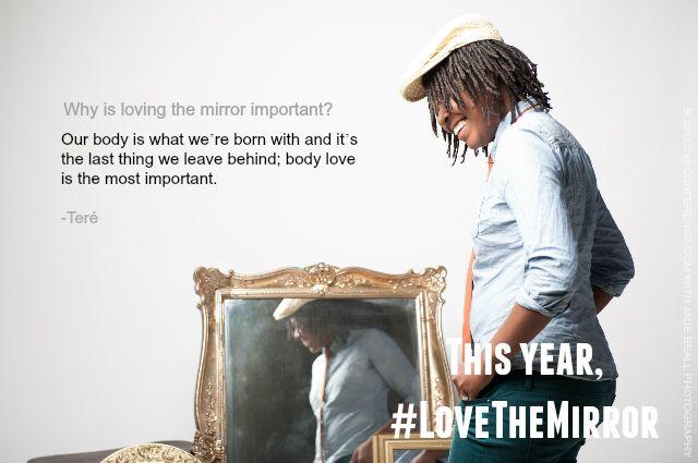 È online la nuova campagna #LoveTheMirror, per essere sempre al top di sé stessi, anche guardandosi allo specchio www.sheri.it @francescafabbri @furhatworld @lidiawvzv #SHERì #fur #campaign #fashion #style #moda #beauty