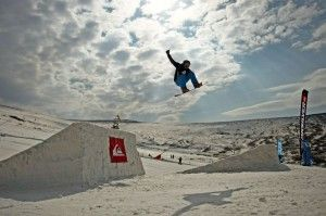 Afriski is the only Ski and Mountain Estate in Africa.