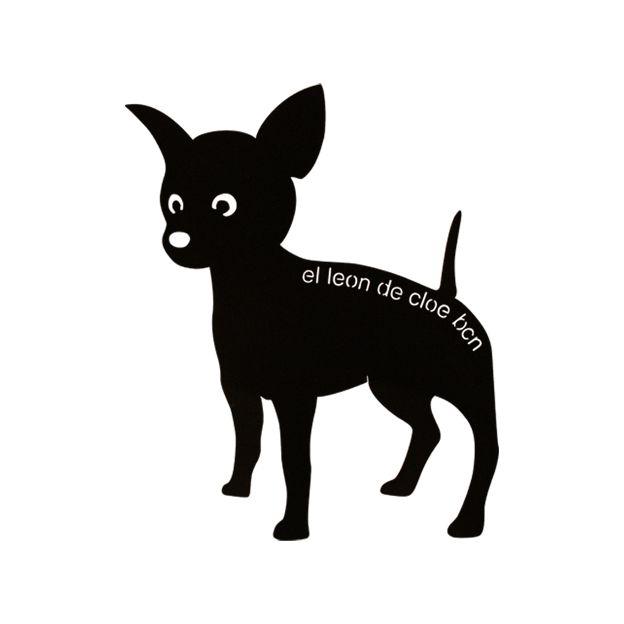Animal Decorativo Chihuahua