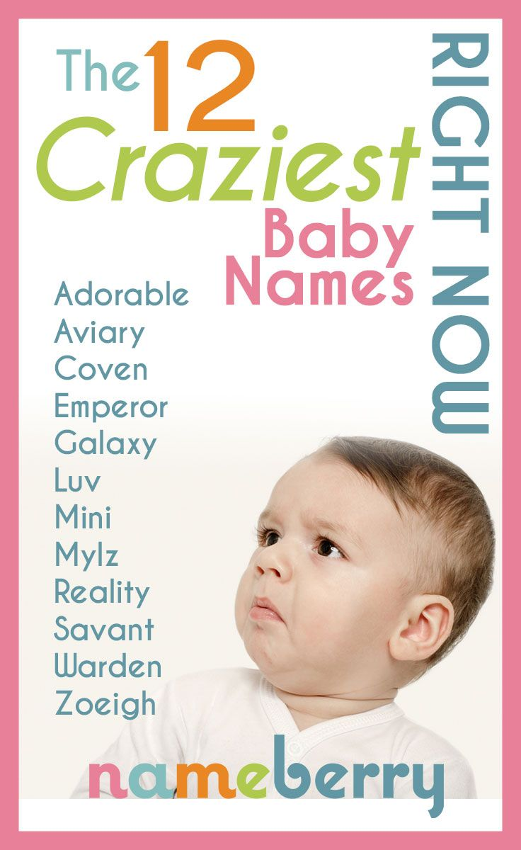2017 Most Popular Names in US - Baby Names | Nameberry