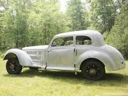 the same body type as the vehicle K.H.Frank