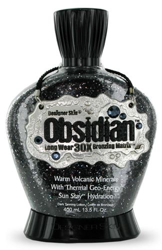 I work at a tanning salon, and this stuff works after one use.. seriously worth the price.