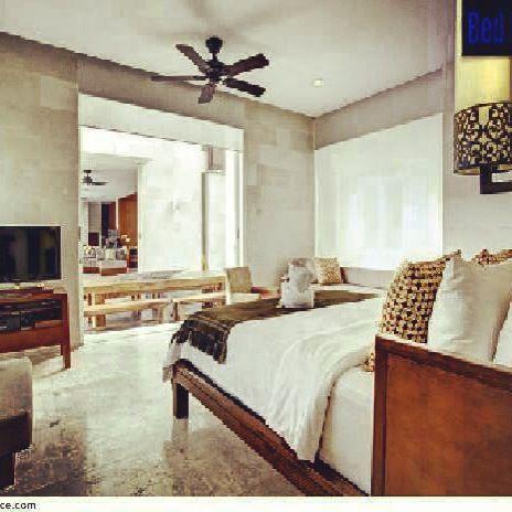 Uti Suite at www.tigadisvilla.com Bali