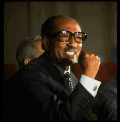 a look at the presidency of muhammed anwar al sadat Look at other dictionaries: sadat, muhammad anwar al- (1918-1981), president of the arab republic of egypt, oct 1970-oct 1981 sadat was born to poor parents in the egyptian village of mit abu kom.