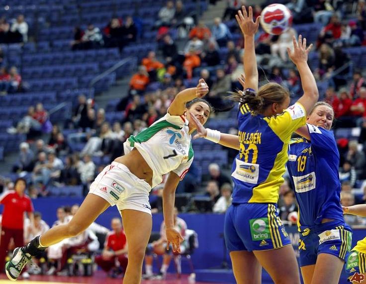 handball european champions