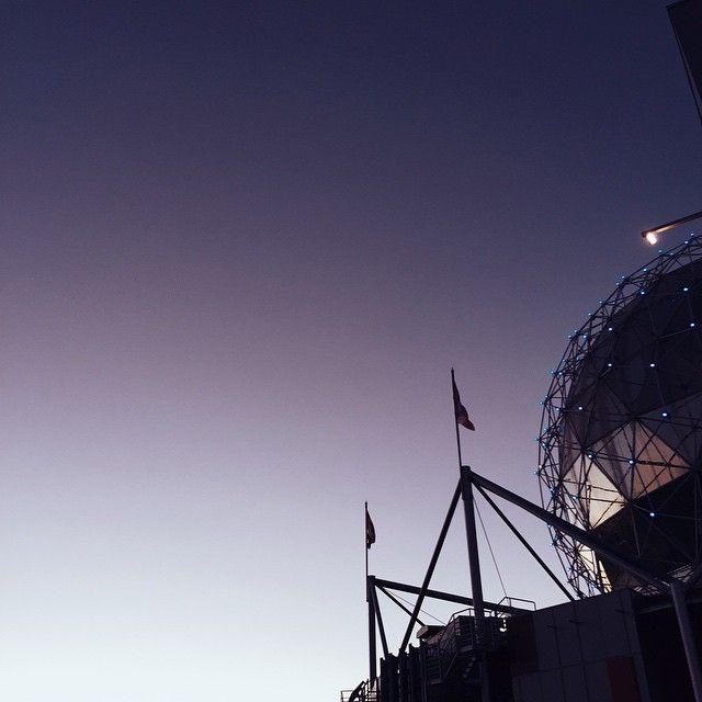 Night Sky | ScienceWorld