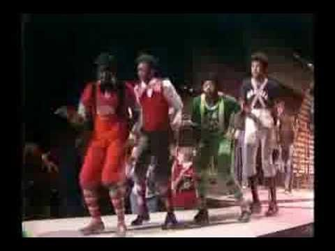 """OHIO PLAYERS / LOVE ROLLERCOASTER (1975) -- Check out the """"Super Sensational 70s!!"""" YouTube Playlist --> http://www.youtube.com/playlist?list=PL2969EBF6A2B032ED #70s #1970s"""