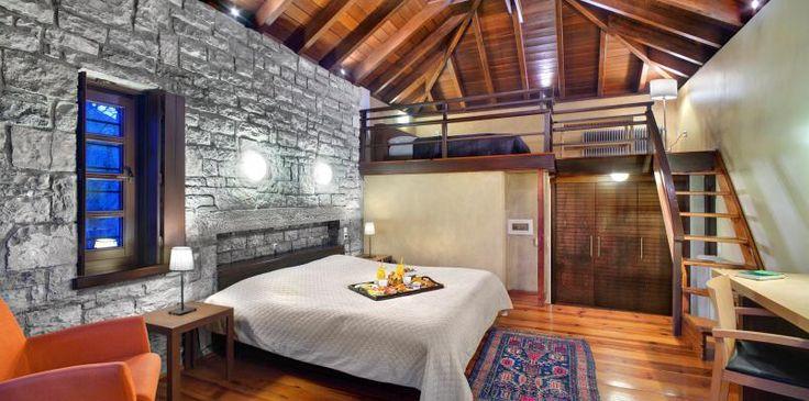 Aristi Mountain Resort & Villas  ★★★★,  Αρίστη, Ζαγοροχώρια -