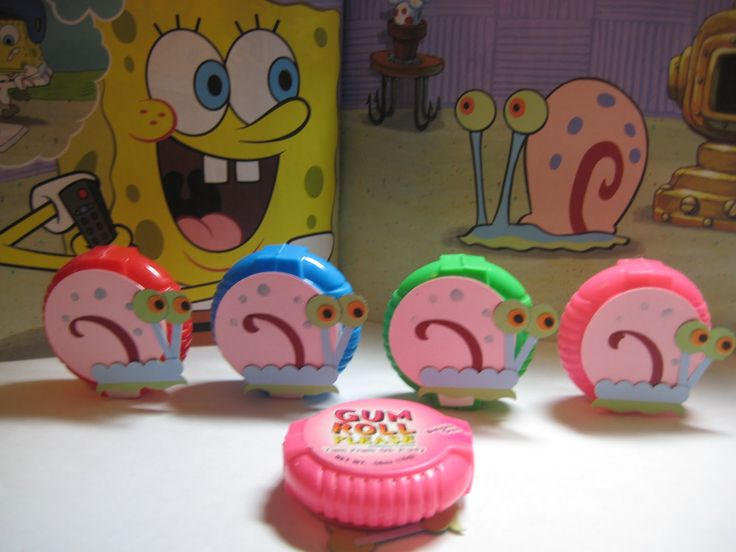 spongebob party blogspot | Danee's Stampin' Delights: SpongeBog Party Favors