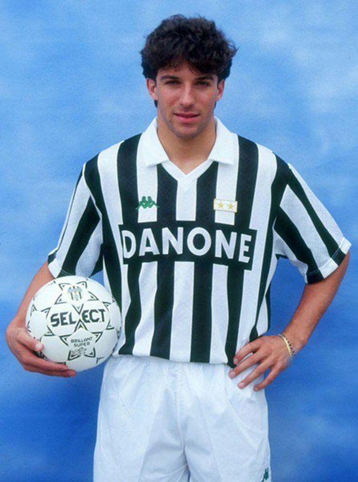Alessandro Del Piero // 1993/1994 //