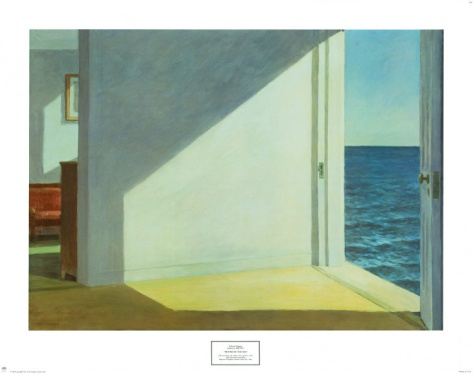 Rooms by the Sea, 1951