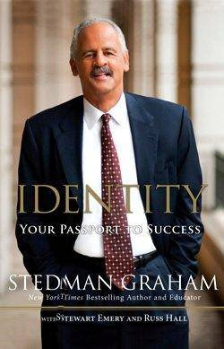 Recently read this book by Stedman which is great. Really helps you to look at your identity - who you are? where you're going? what's your ID? A great read and a definite recommendation.