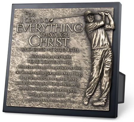 Christian Golfer Wall Art Sculpture Makes The Perfect Gift! Available At  AllSculptures.com Part 89
