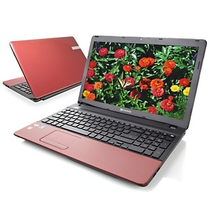 "Gateway 15.6"" LCD Quad-Core, 4GB RAM, 750GB HDD Laptop Computer with Webcam and 2-Year Warranty at HSN.com."