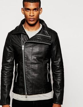 Search: leather jacket - Page 2 of 32 | ASOS