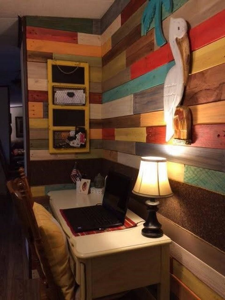 Best 25 wall covering ideas ideas on pinterest wood - Wall covering ideas for living room ...