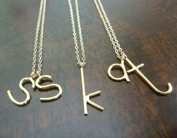 letter necklace lower case initial necklace lowercase initial necklace gold lower case letter necklace gold letter necklace momentusny