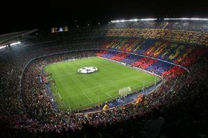 FCB Stadium | Visit Camp Nou | Camp Nou Tickets