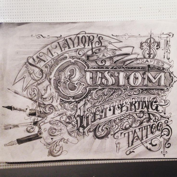 Here's a mock up I've been working on for a larger scale drawing. Going to get started this week. Hope everyone had a good day.    #custom #lettering #tattoo #tattoos #sketch #drawing #southside #melbourne #australia #script #scriptkillas #letters #lettering #letterheads #letterstoliveby #vintage #ink #inked #handstyle #handstyler #ornaments #victorian #springvale #southsidecustomink #superextremesnazzypantsfilter