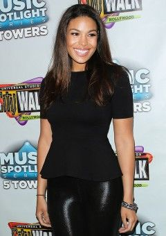 Jordin Sparks Dishes on 50-Pound Weight Loss