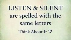The biggest communication problem is we do not listen to ...